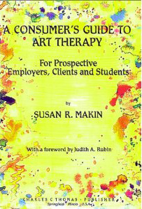 A Consumer's Guide to Art Therapy